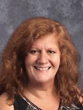 Angie Dickson