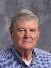 Roy Mulkey