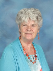 Jeanne Benedict