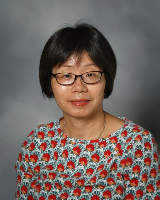 Helen Yan