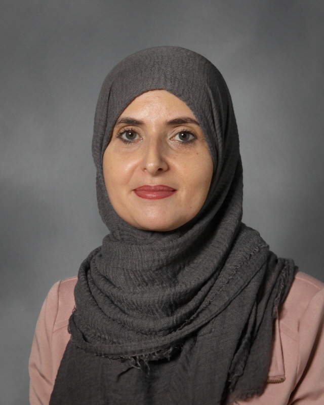 Nisreen Abdeljaber