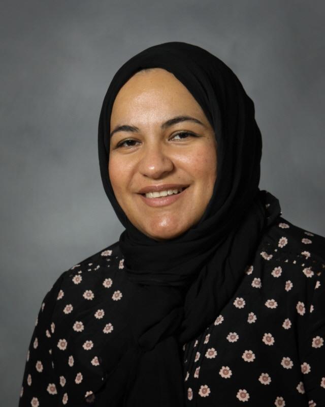 Dana Yafaoui