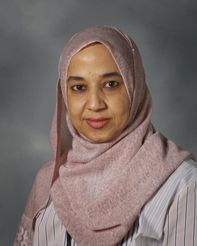 Rawia Gaffar