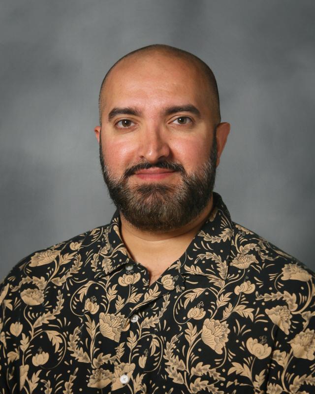 Omar Saloum