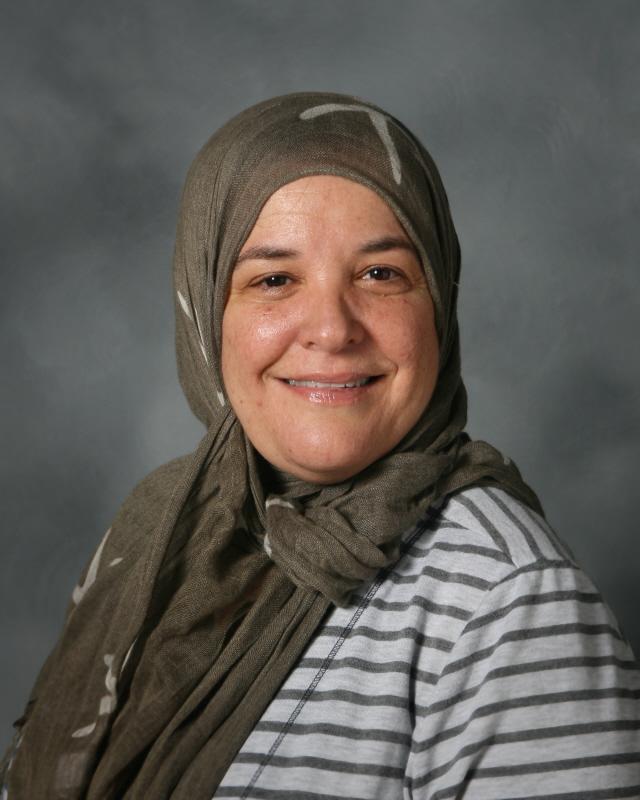 Faten Abousaleh