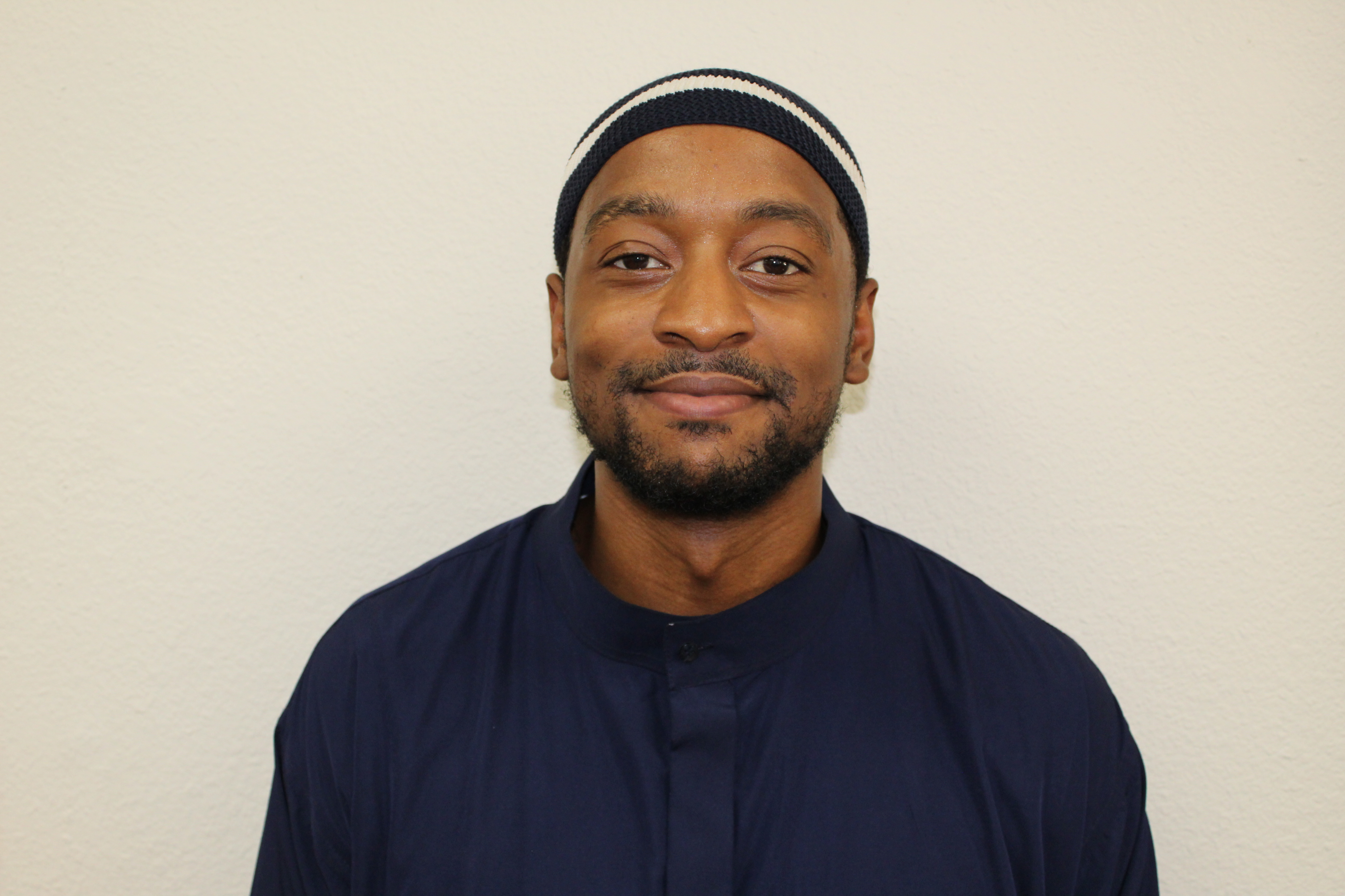 Abdul Malik Muhammad