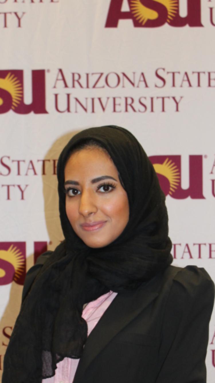 Sara Alfahmi