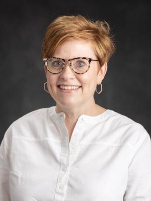 Sarah Woolridge