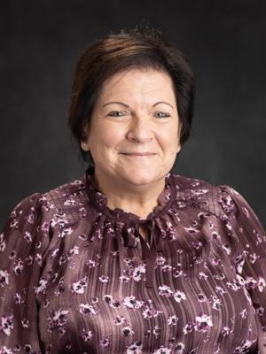 Suzanne Rasich