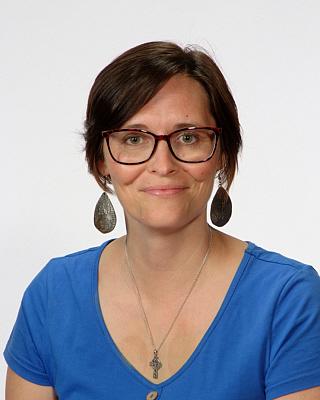 Lyndsey Steffek