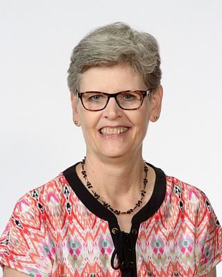 Kay Robbins