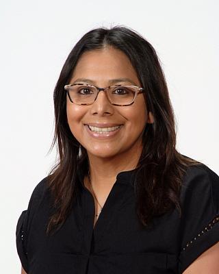 Clara Garza