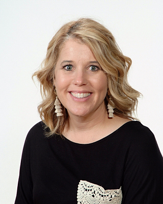 Kelli Allen