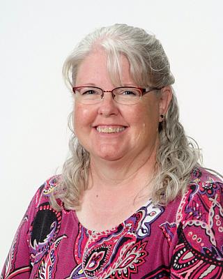 Lisa Riddle