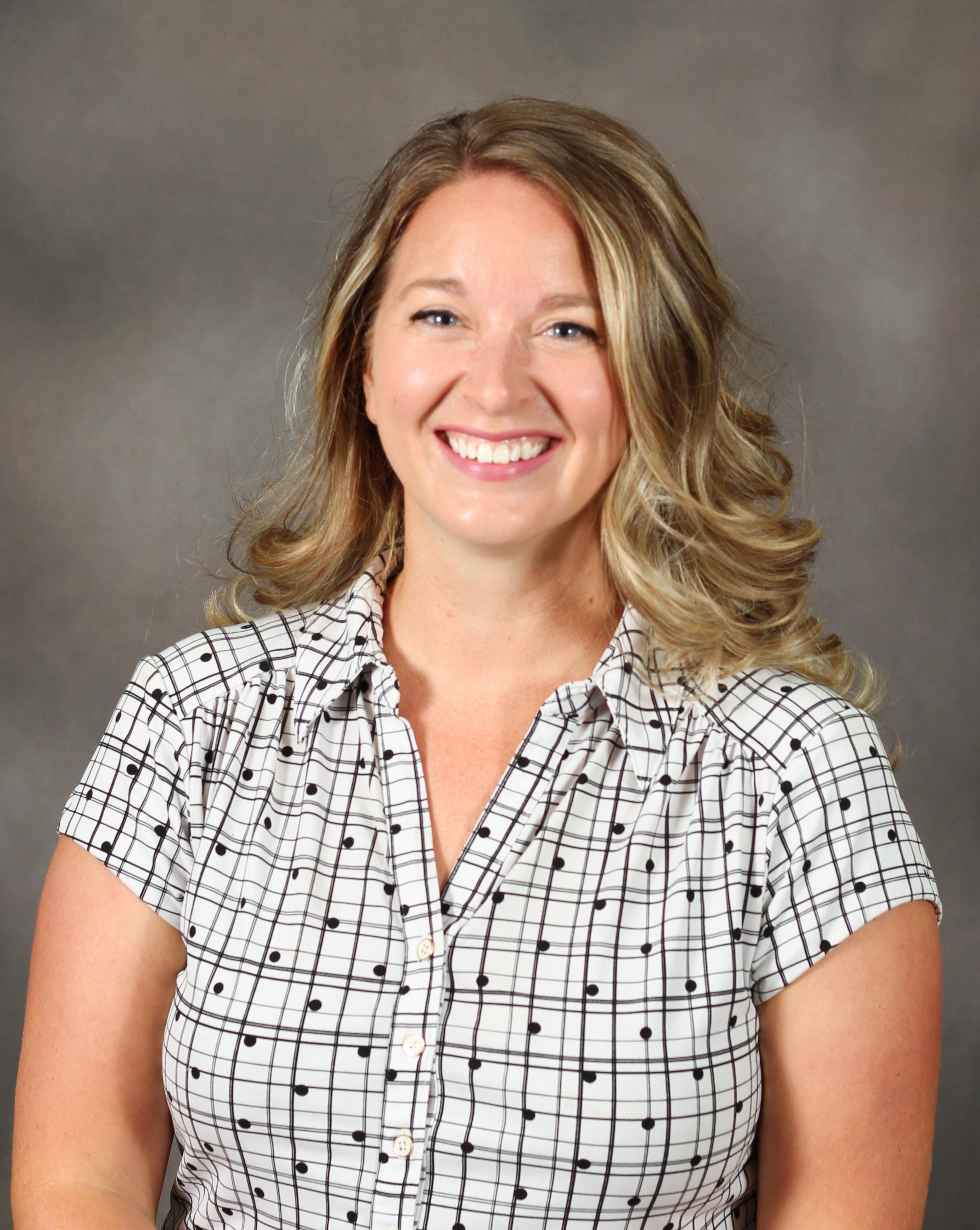Lauren Dykstra