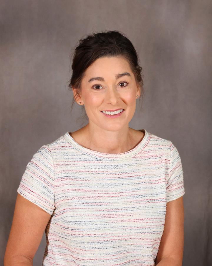 Susan Van Koevering
