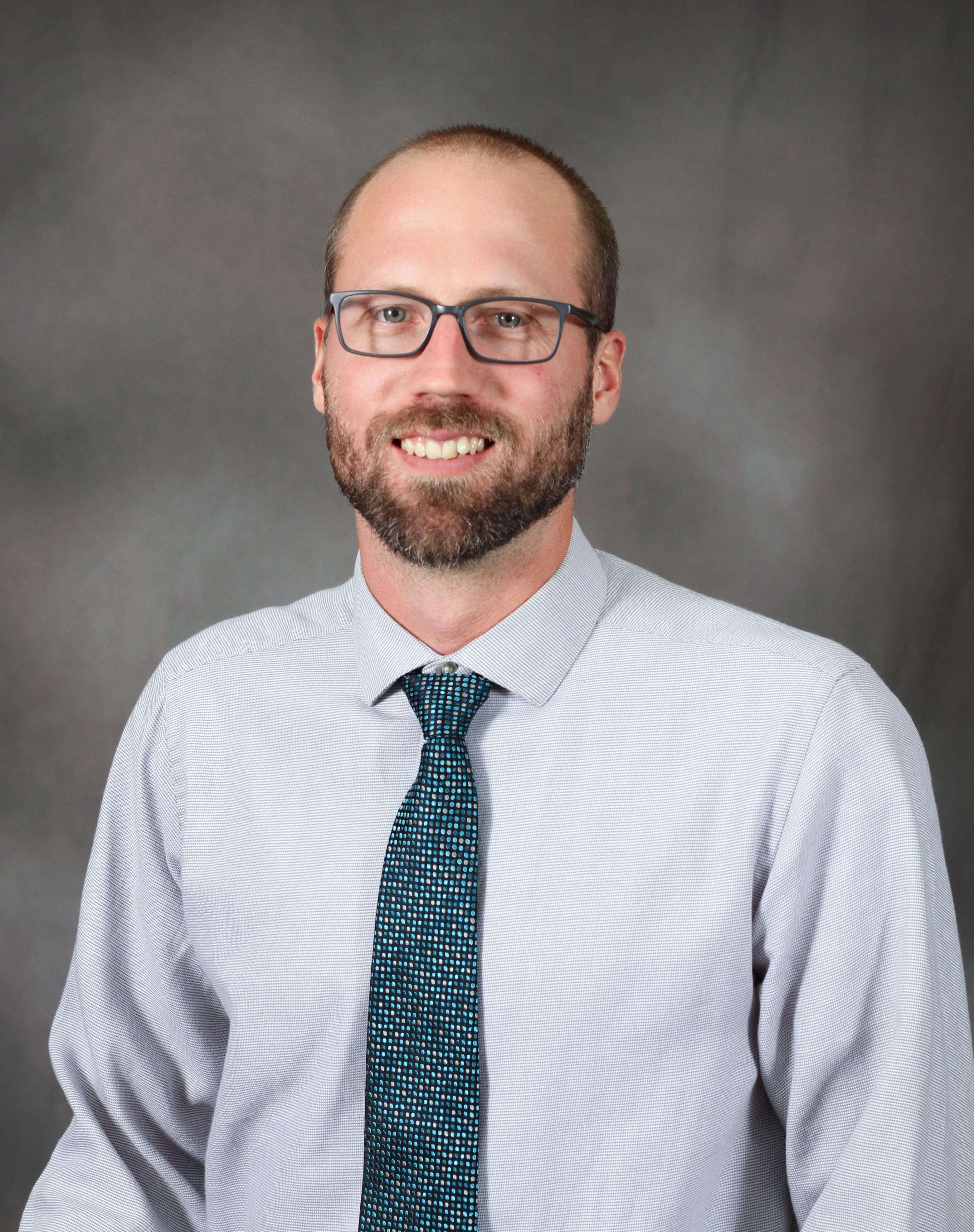 Ryan Kregel