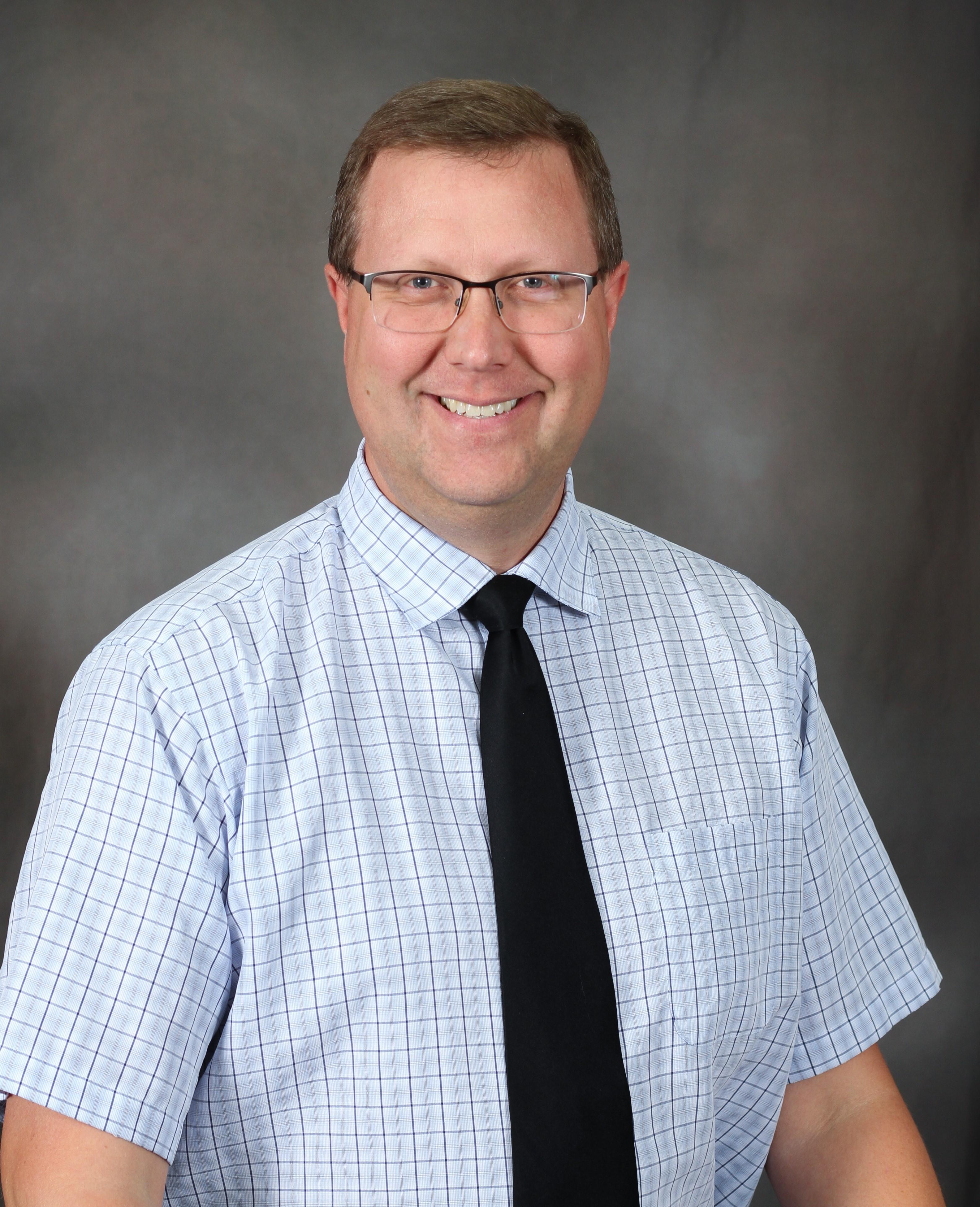 Mike Feenstra