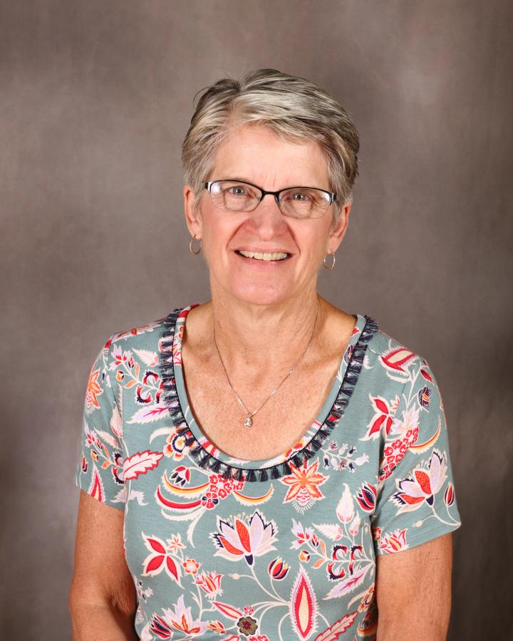 Rosanne Van Solkema