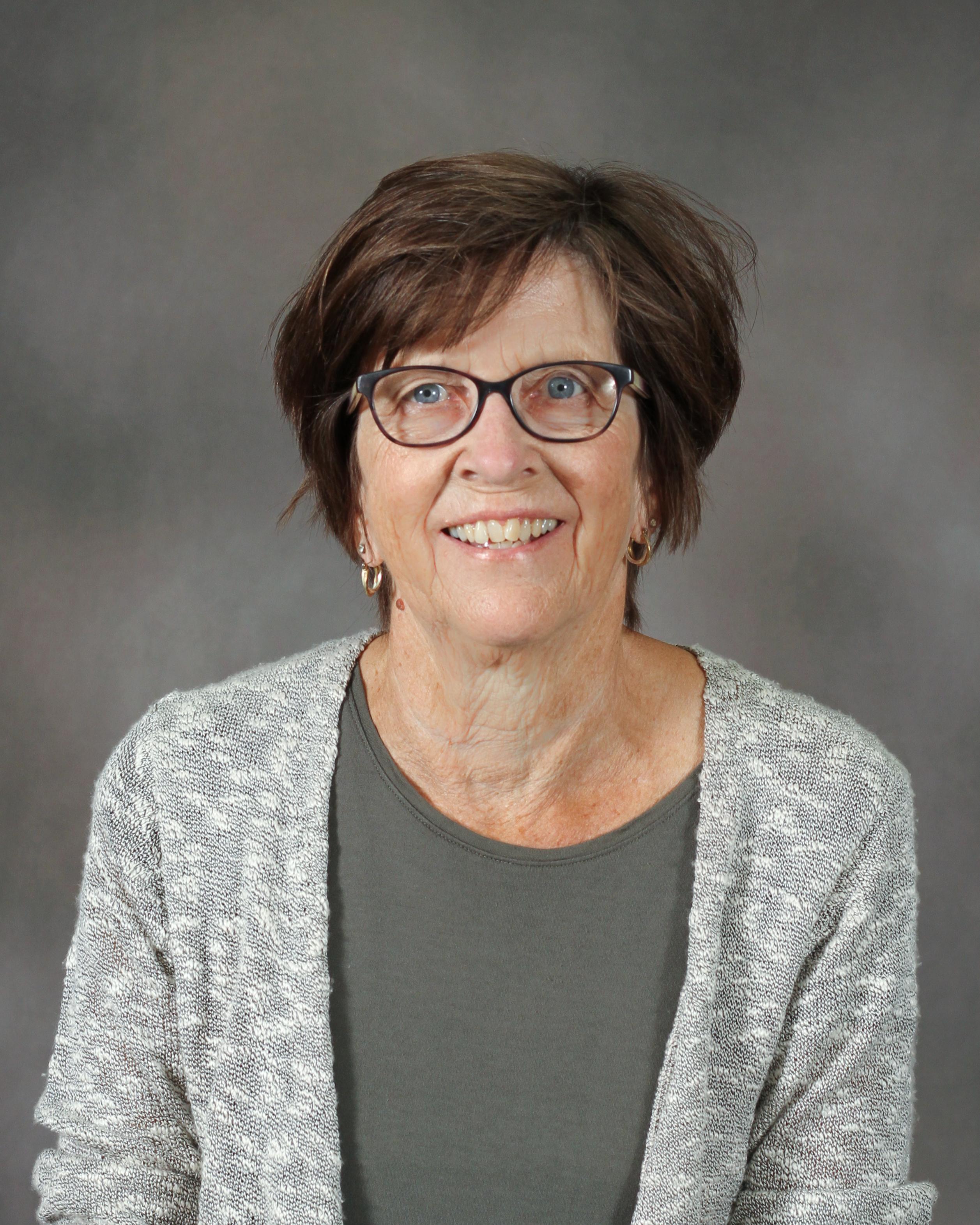Nancy Decker