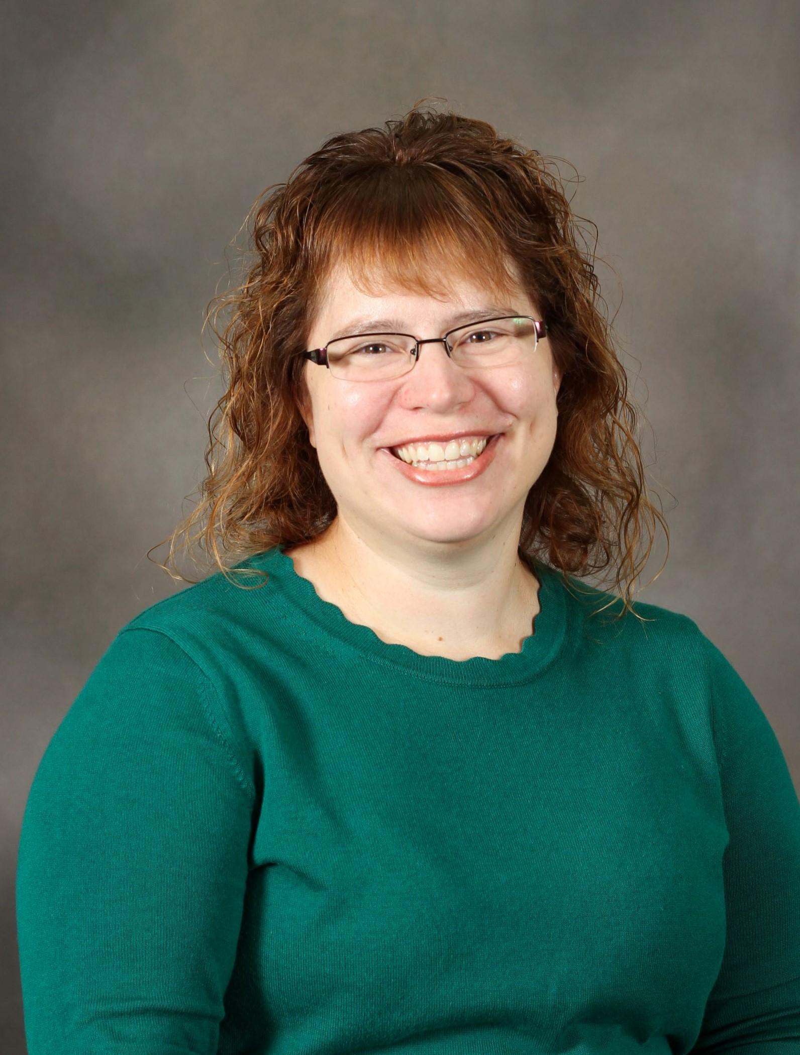 Dawn Feenstra