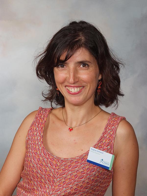 Virginie Grimaud