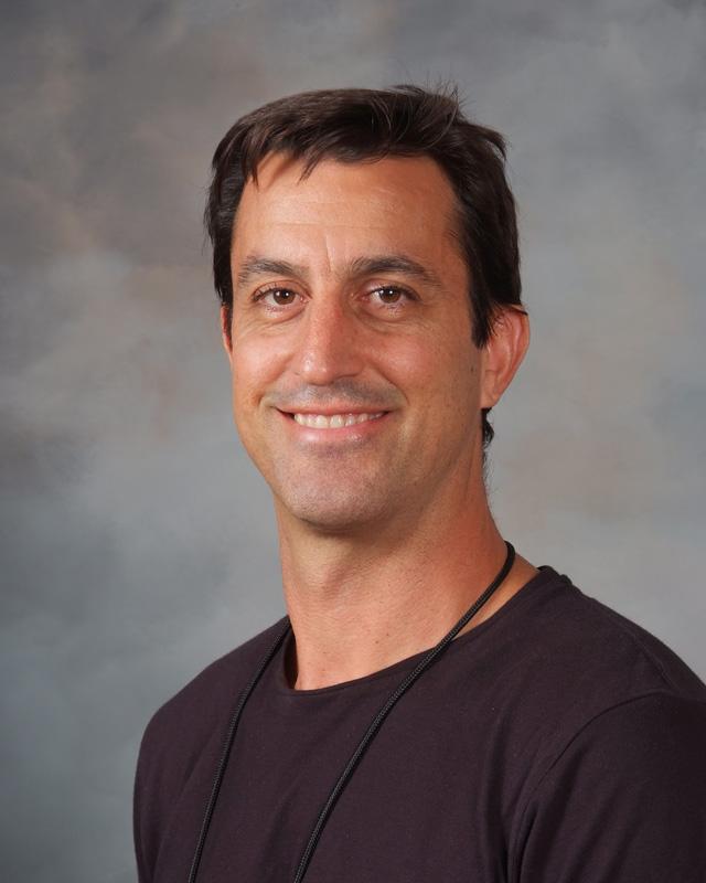 Jason Saffa