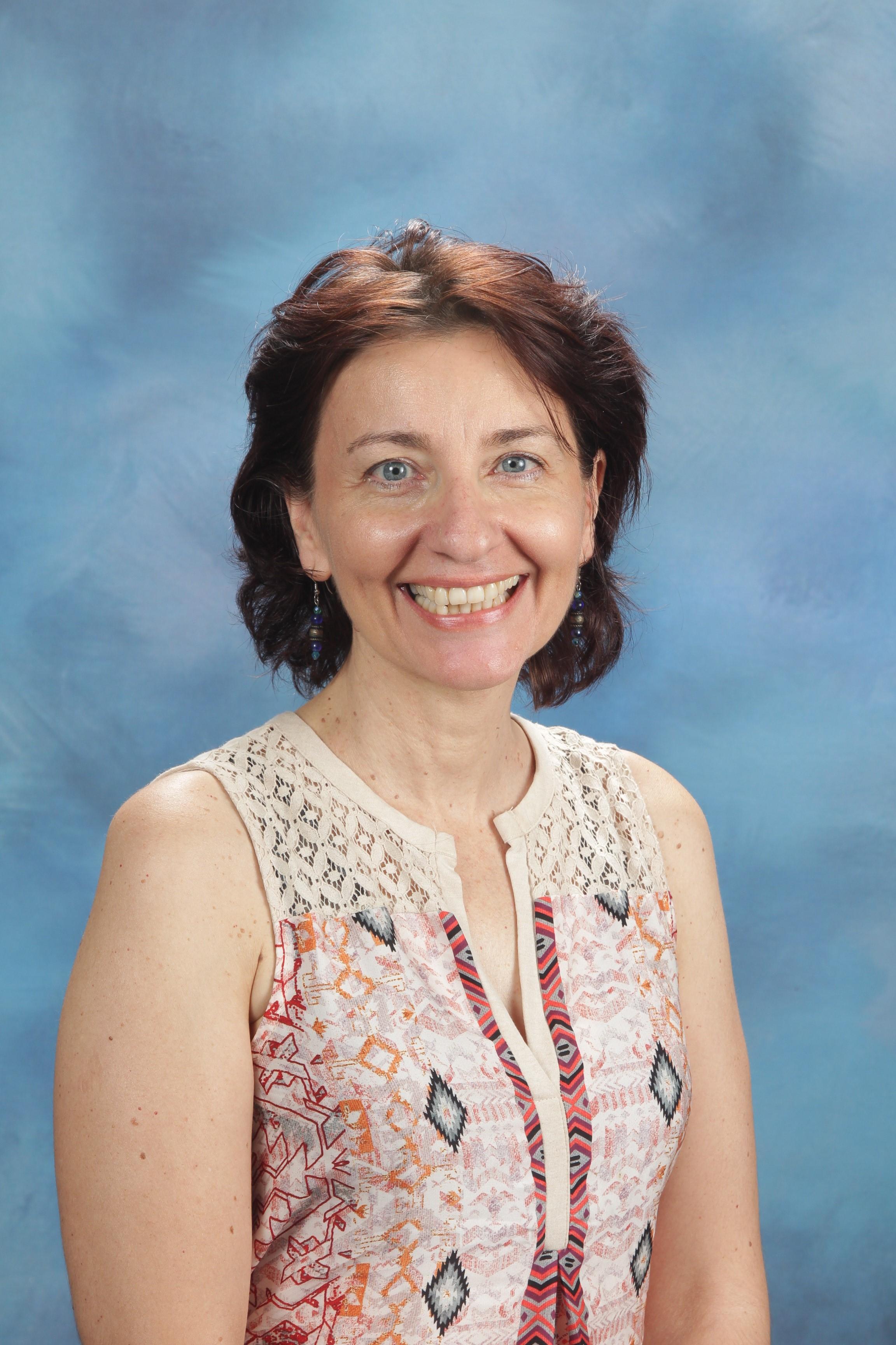 Sylvie Rozak