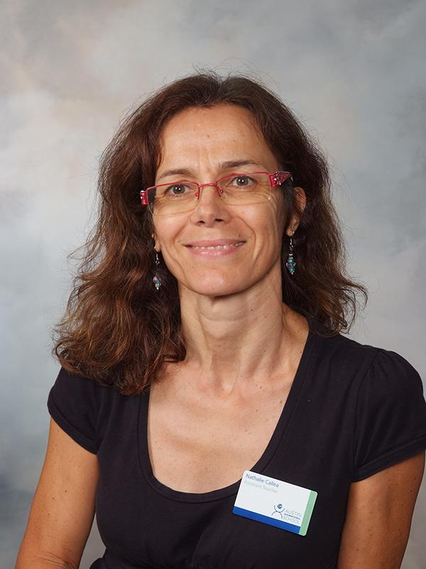 Nathalie Callea