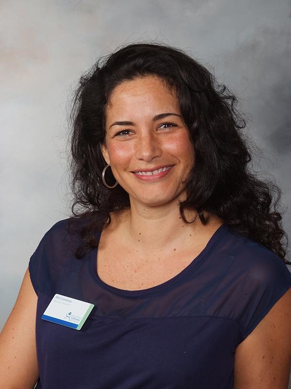 Mili Contreras
