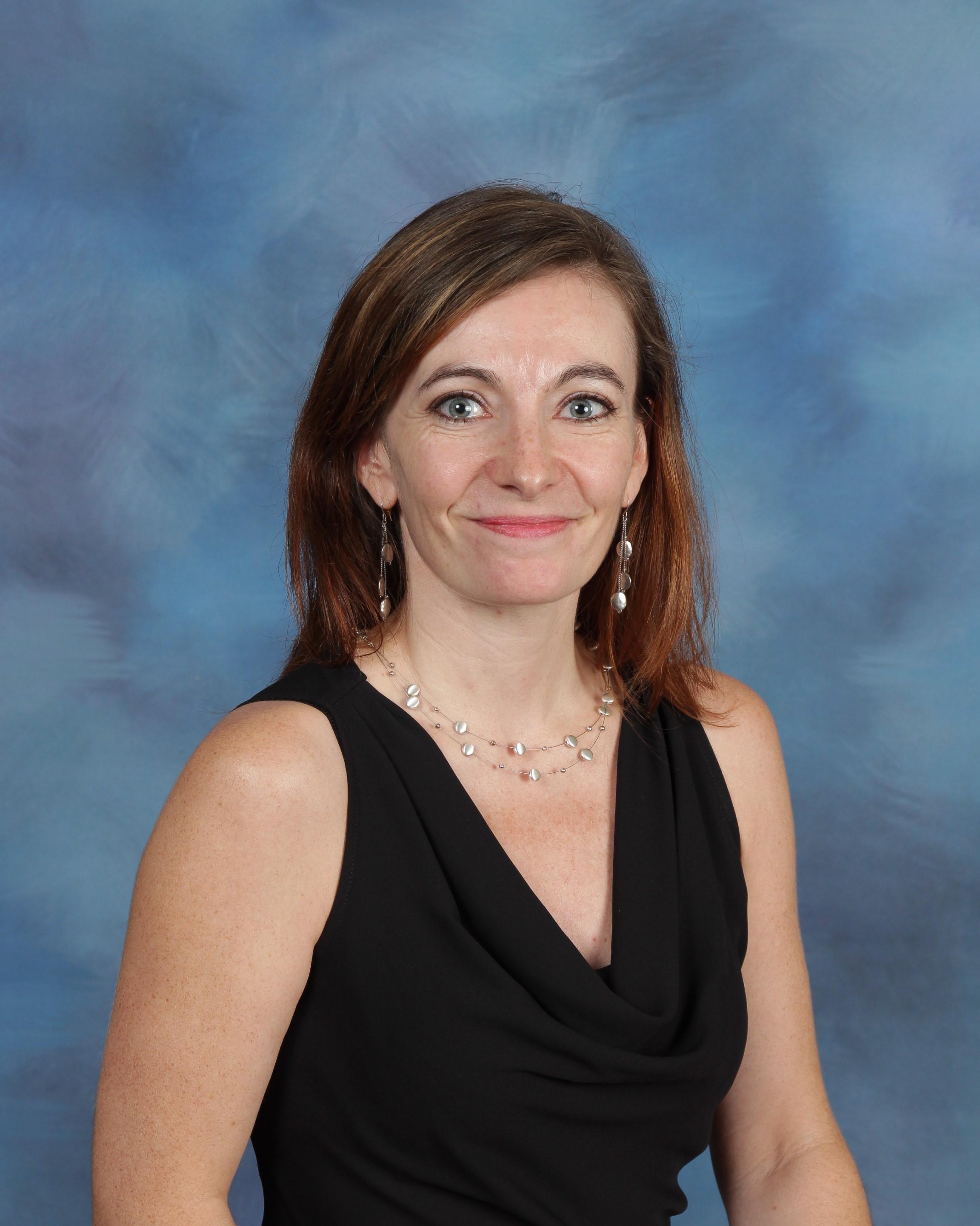 Audrey Talarico