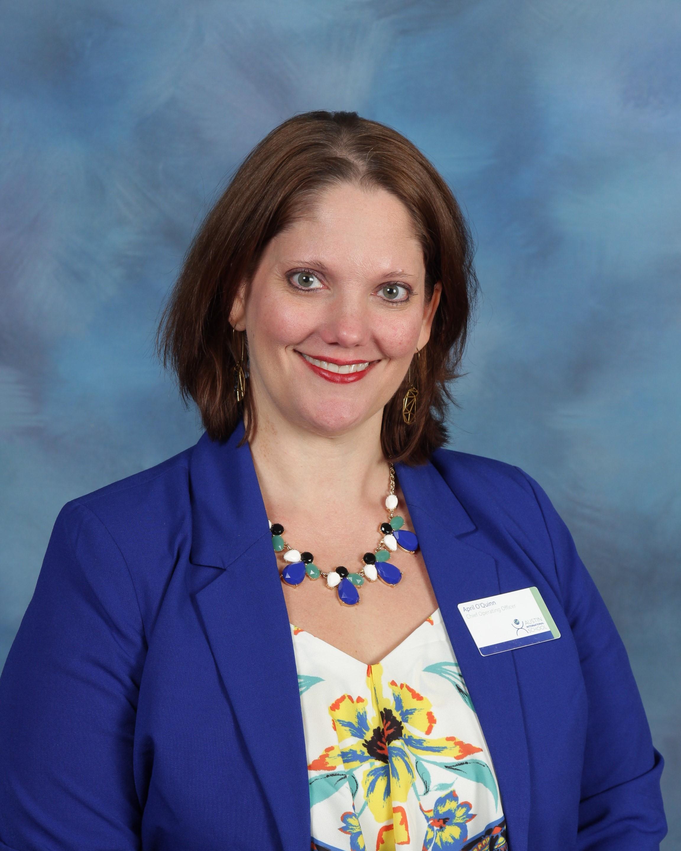 April O'Quinn