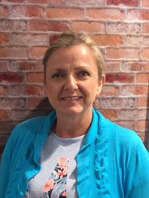 Monika Padden
