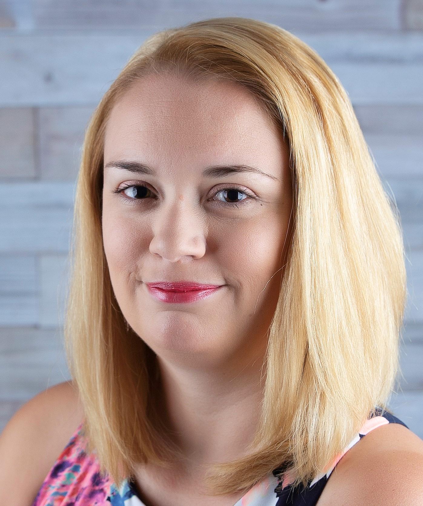 Jen Revuelta