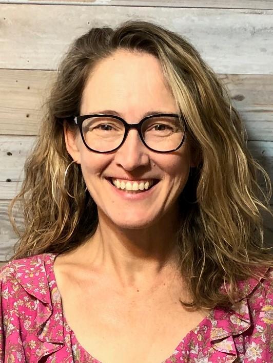 Becky Sandfort