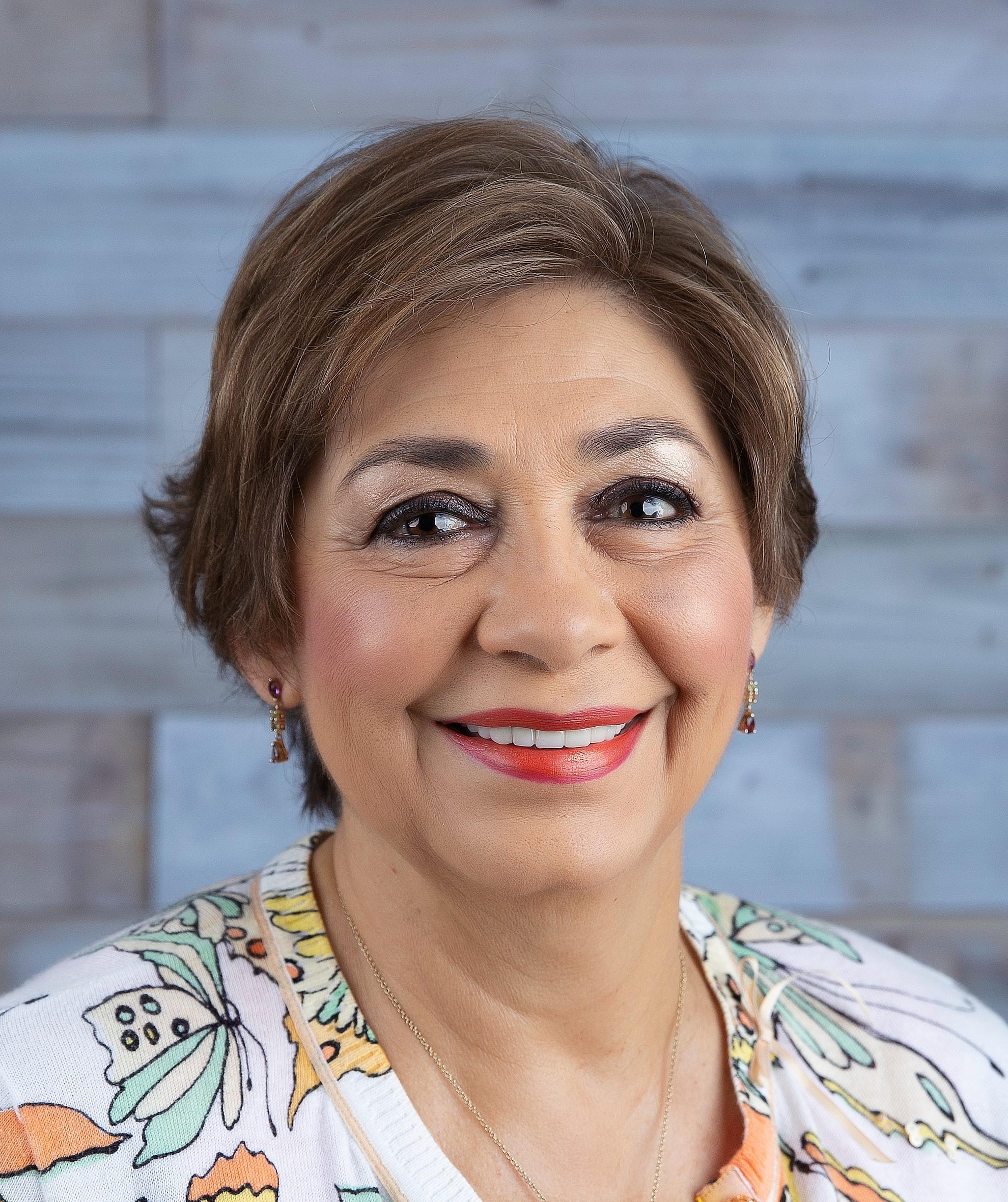 Margarita Miranda