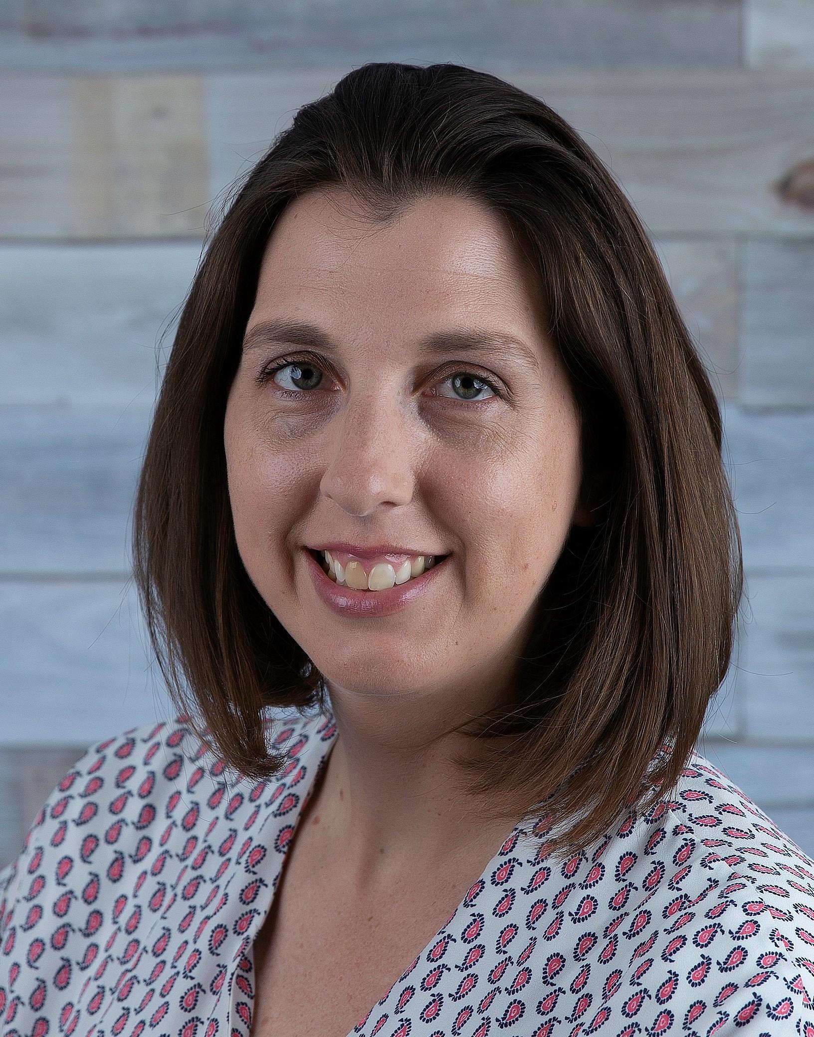 Melinda Van Haaften