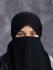 Yamina Nabeel