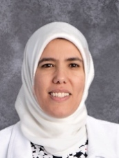 Asma Messaoudi