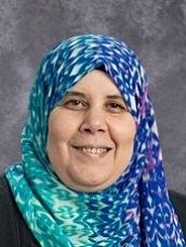 Nadia Msalam