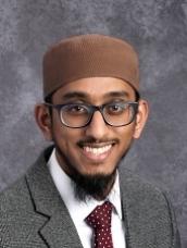 Ismail ibn Ali