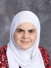 Aziza Al Sakkal