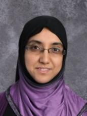 Amina Husain