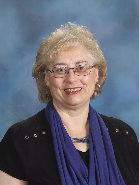 Shirley Racke