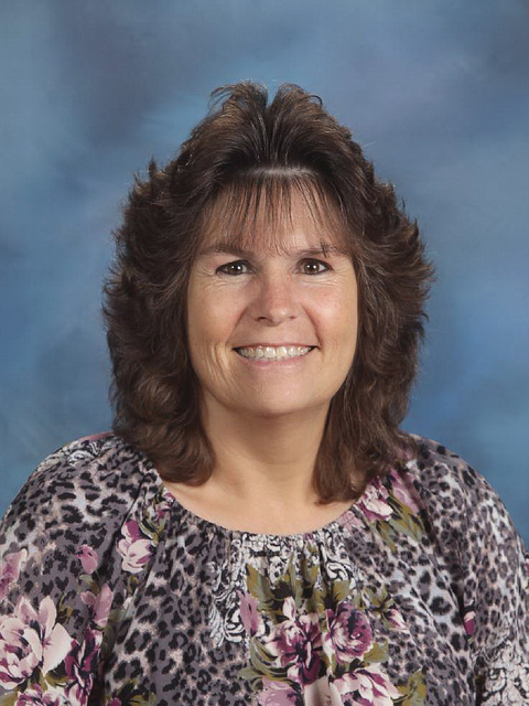 Wendy Oakley