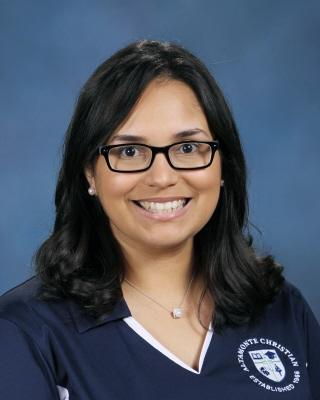 Cassandra Lopez