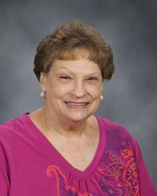 Wanda Ray