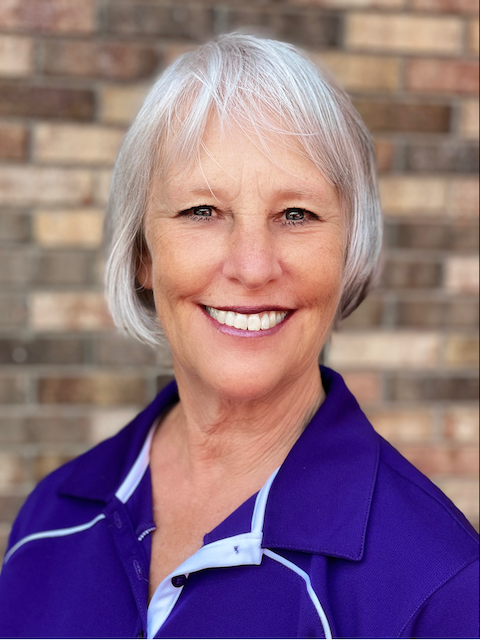 Kathy Dickinson