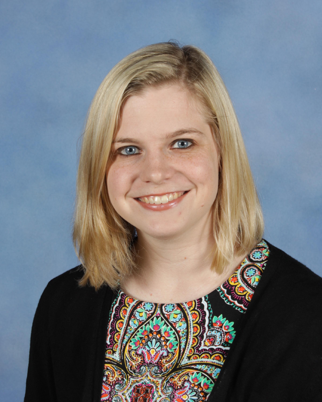 Katie Barfield