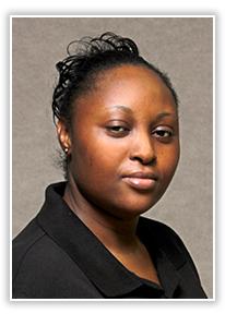 Sally Mbugua